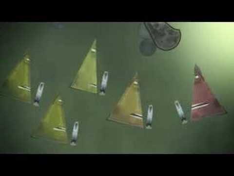 Flatland: The Movie Flatland The Movie Official Trailer YouTube
