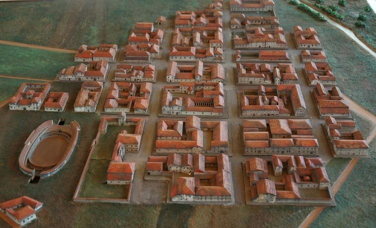 Flavia Solva Brckelnde Erinnerungen an die Rmerzeit Museumsblog
