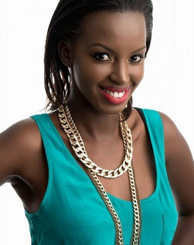 Flavia Tumusiime set to join NBS TV