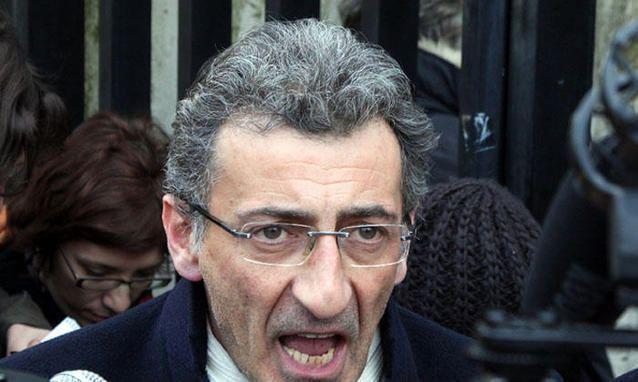 Flavio Delbono Bologna senza sindaco Delbono lascia travolto dal