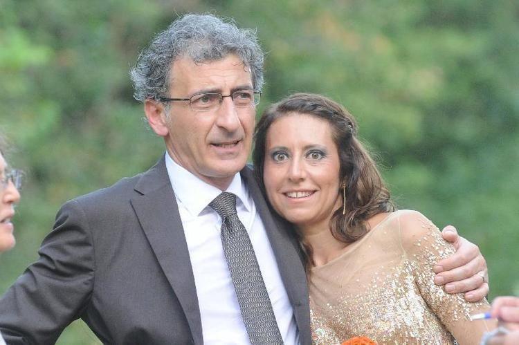 Flavio Delbono L39ex sindaco di Bologna Flavio Delbono ha sposato la sua