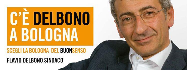 Flavio Delbono Nessun vero Ulivista bolognese dia retta a Pasquino