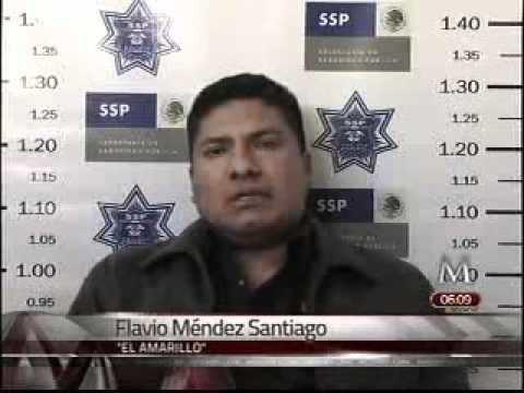 Flavio Méndez Santiago httpsiytimgcomvi12ycipDV58Uhqdefaultjpg