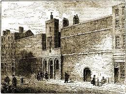 Fleet Prison Fleet Prison Jane Austen39s World