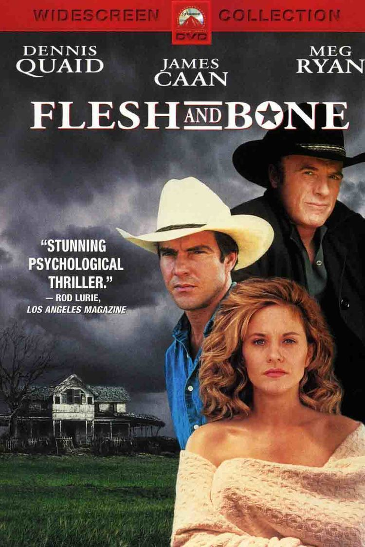 Flesh and Bone (film) wwwgstaticcomtvthumbdvdboxart15152p15152d
