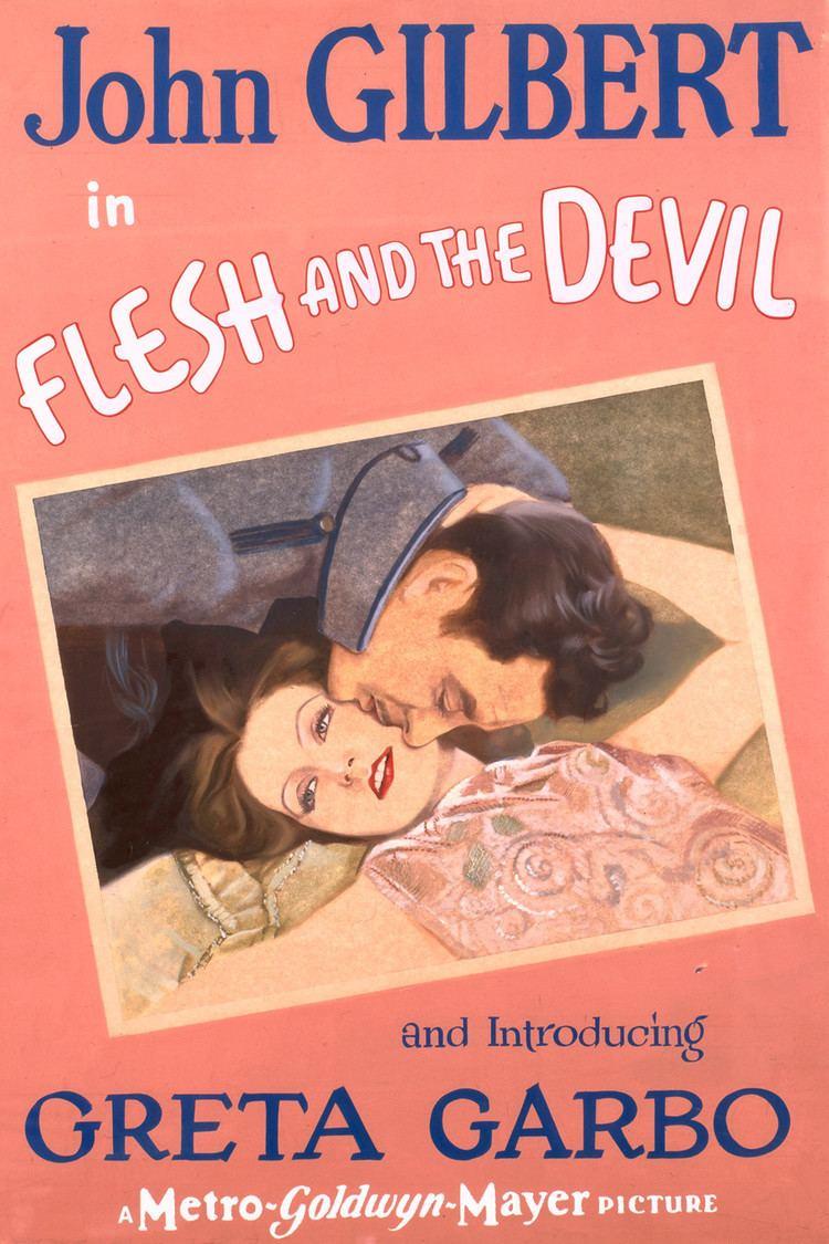 Flesh and the Devil wwwgstaticcomtvthumbmovieposters48759p48759