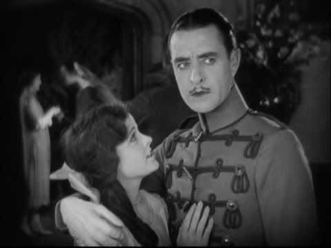 Flesh and the Devil Flesh and the Devil 1926 The Waltz YouTube