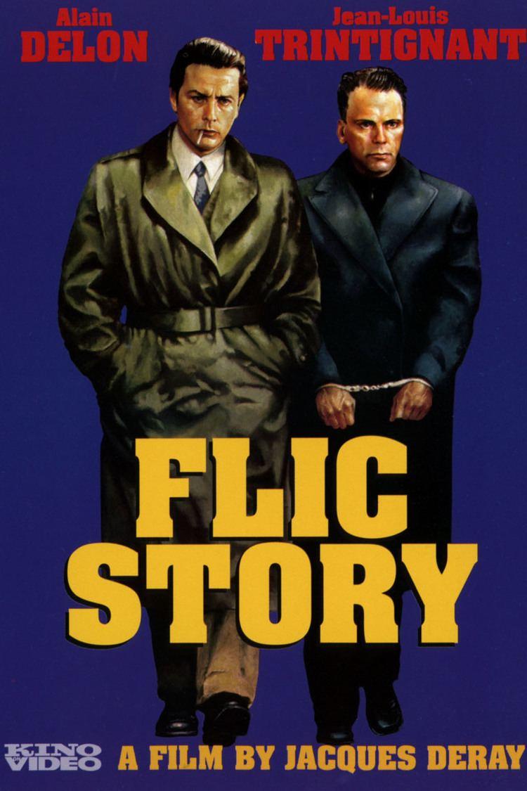 Flic Story wwwgstaticcomtvthumbdvdboxart131314p131314