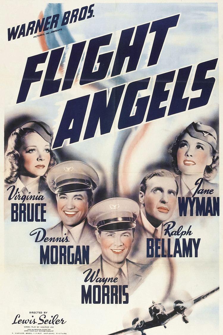 Flight Angels wwwgstaticcomtvthumbmovieposters8852p8852p