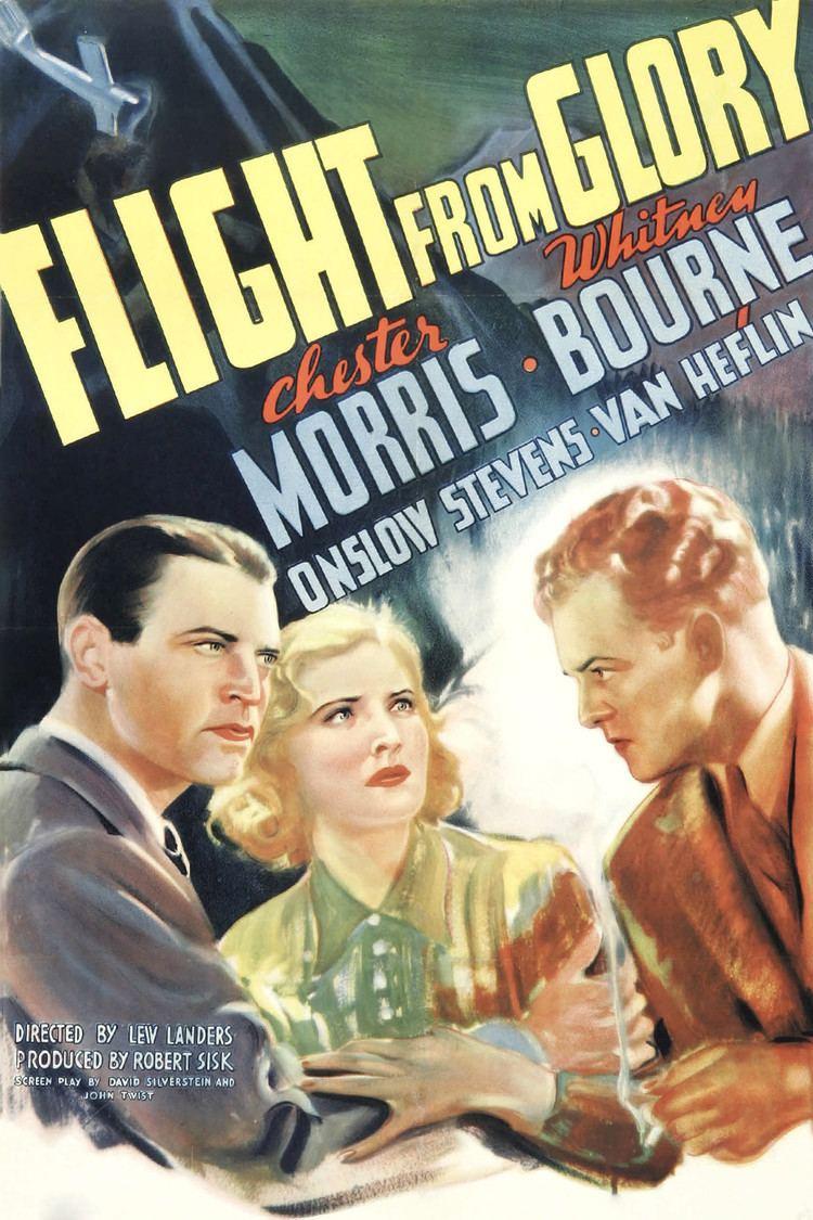 Flight from Glory wwwgstaticcomtvthumbmovieposters41317p41317