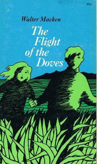 Flight of the Doves Old Favorite The Flight of the Doves BellaOnBookss Blog