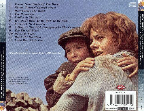 Flight of the Doves Flight of the Doves Original Soundtrack Roy Budd Songs