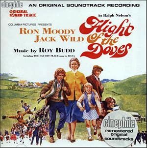 Flight of the Doves Flight Of The Doves Soundtrack details SoundtrackCollectorcom