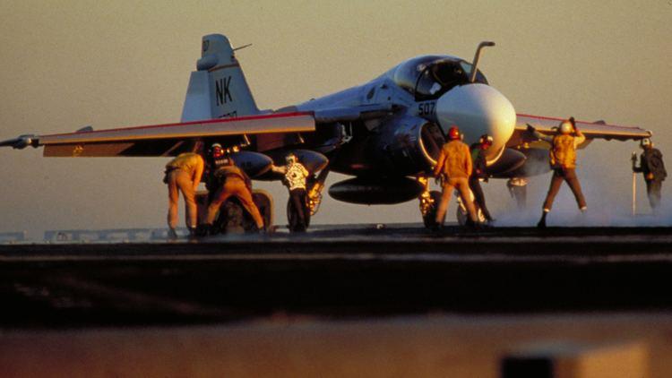 Flight of the Intruder Flight of the Intruder Official Trailer Actors Locations Photos