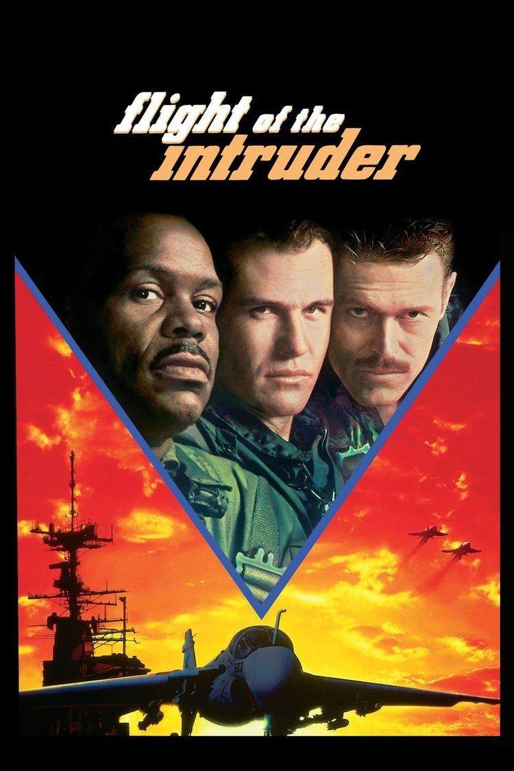 Flight of the Intruder wwwgstaticcomtvthumbmovieposters13005p13005