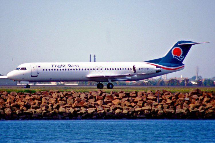 Flight West Airlines httpsuploadwikimediaorgwikipediacommonsdd