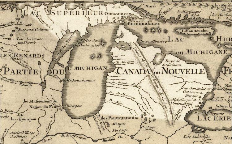 Flint, Michigan in the past, History of Flint, Michigan