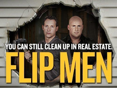 Flip Men Transmissions Spike TV39s Hit Series Flip Men Returns on Sunday