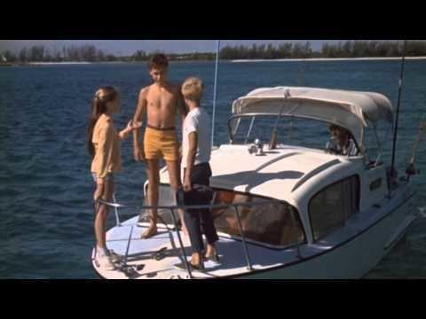 Flipper (1963 film) Flipper 1963 YouTube