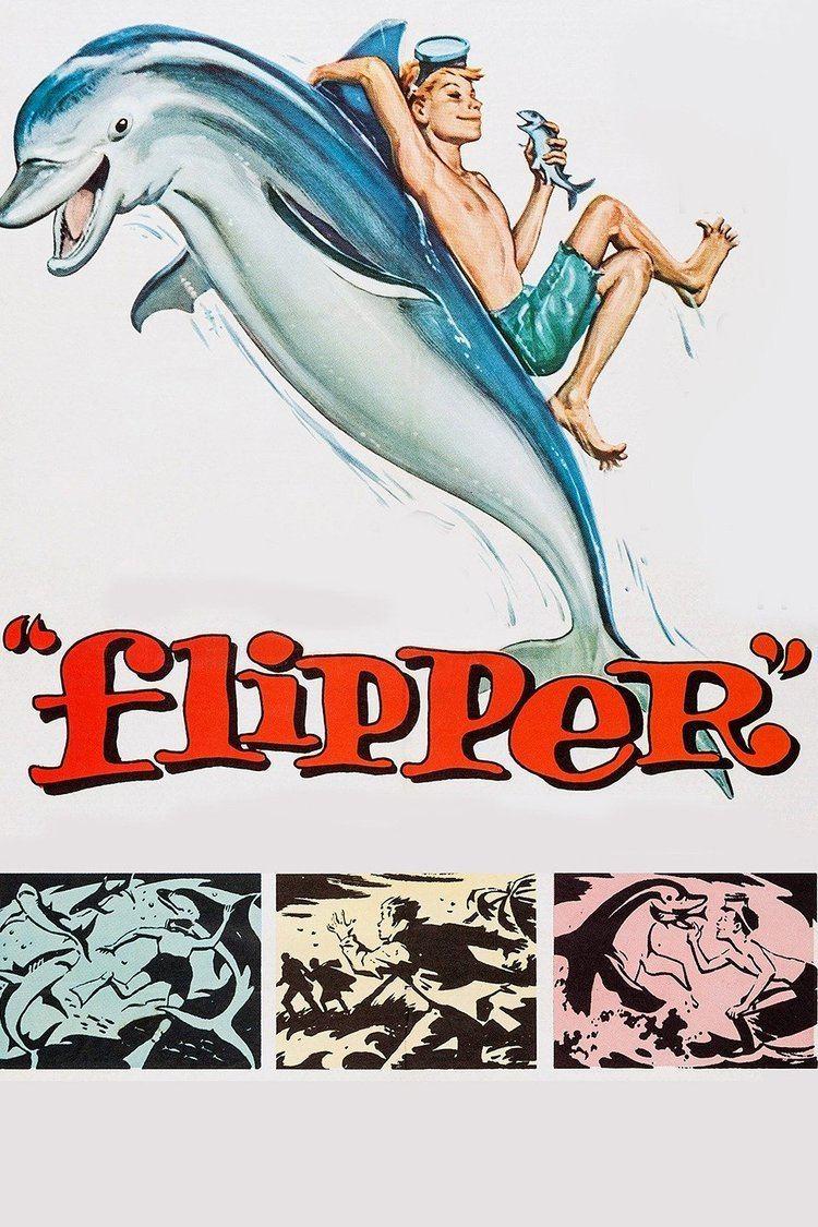 Flipper (1963 film) wwwgstaticcomtvthumbmovieposters668p668pv