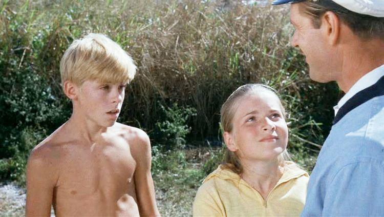 Flipper (1963 film) Flipper 1963 film Alchetron The Free Social Encyclopedia