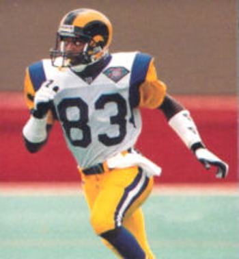 Flipper Anderson Today in Pro Football History 1989 Anderson Gains 336