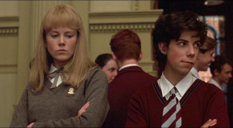 Flirting (film) FAFA Flirting 1991 Film Blerg