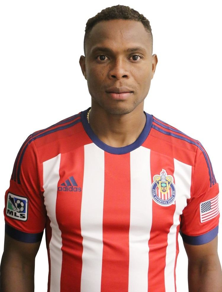 Félix Borja MLS Weekend Preview LA Galaxy in Columbus to face Crew Chivas USA