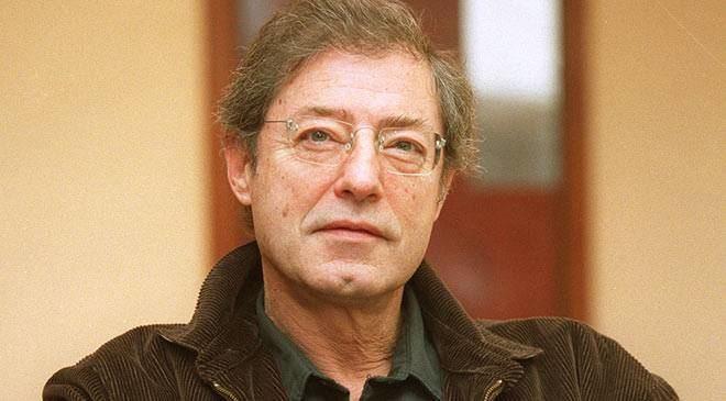 Félix de Azúa Flix de Aza Literature Biography and works at Spain is culture