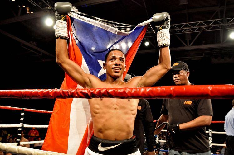 Félix Verdejo Felix Verdejo Tha Boxing Voice