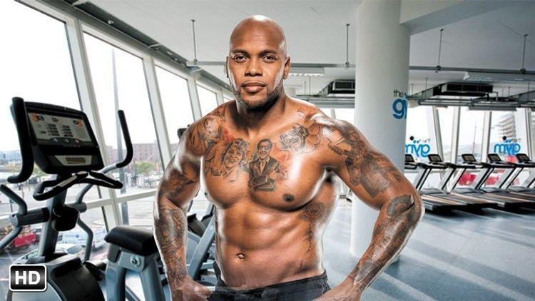Flo Rida Flo Rida Workout Routine HipHop Training Motivation YouTube