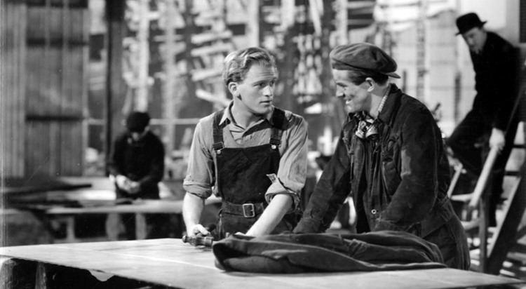 Floodtide movie scenes Floodtide Frederick Wilson 1949 DVD Review