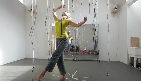 Flora Wiegmann Flora Wiegmann Dance Performance Choreography Film