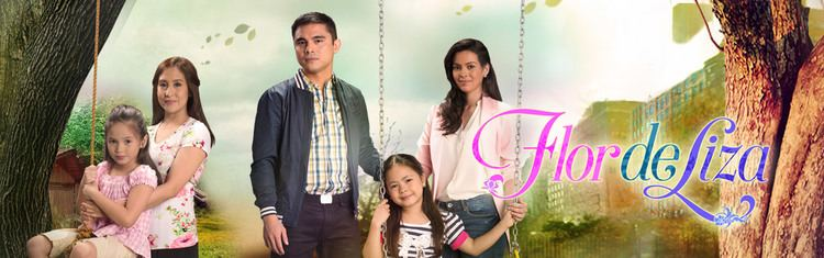 FlordeLiza Flordeliza Watch All Episodes on TFCtv Official ABSCBN Online
