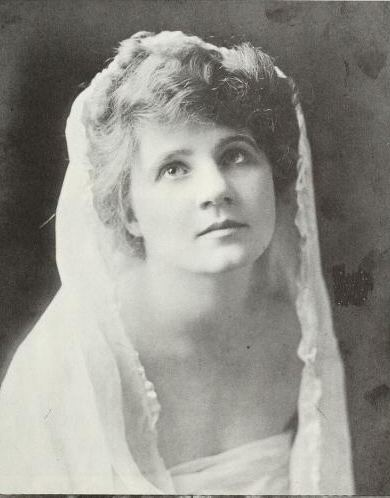 Florence Lawrence Florence Lawrence January 2 1886 December 28 1938