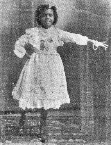 Florence Mills Florence Mills Dancer