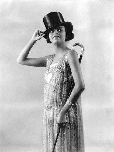 Florence Mills Stars of Vaudeville 109 Florence Mills Travalanche