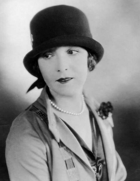 Florence Vidor Florence VIDOR Biographie et filmographie