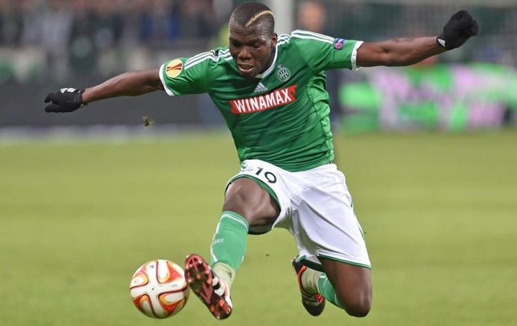 Florentin Pogba Pogba Brothers About To Make History When Manchester United Face St