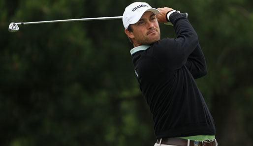 Florian Fritsch GolfTurnier in Atzenbrugg Fritsch auer Form Gnther