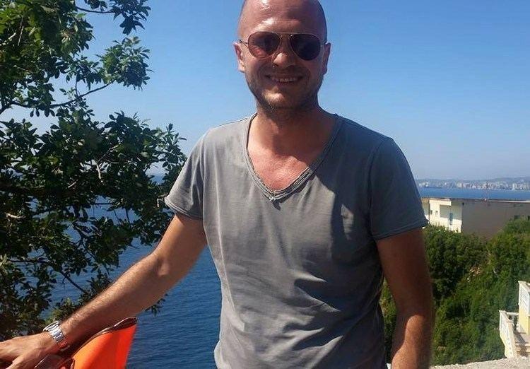 Florian Myrtaj Florian Myrtaj dal miracolo Albania al futuro di Tare Since1900