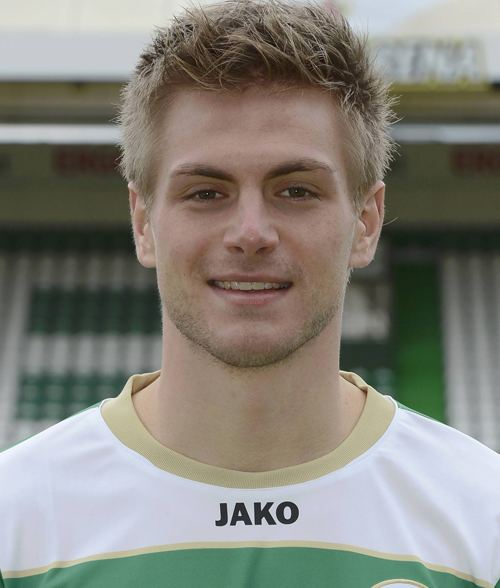 Florian Trinks Florian Trinks SpVgg Greuther Frth 1 Bundesliga