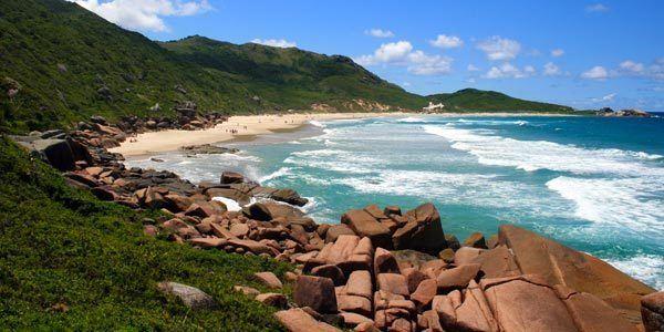 Florianopolis Beautiful Landscapes of Florianopolis