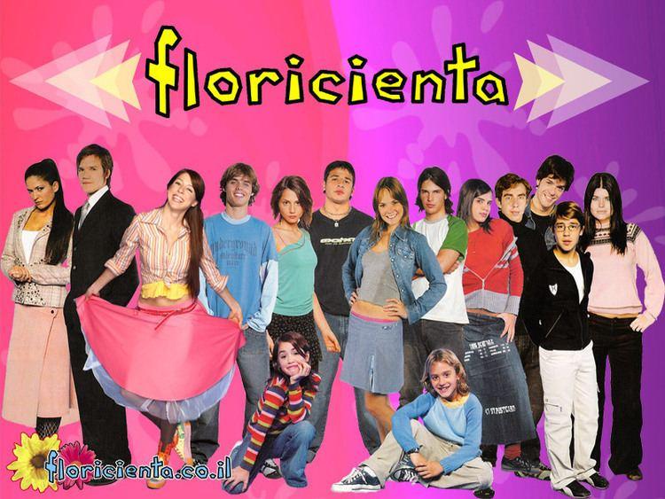 Floricienta - Alchetron, The Free Social Encyclopedia