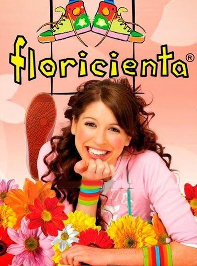 Floricienta Floricienta 20042005