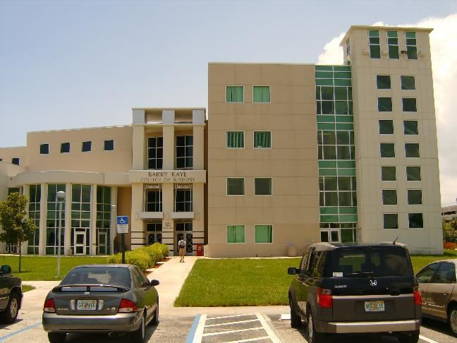 Florida Atlantic University College of Business