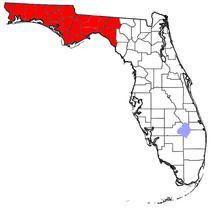 Florida Panhandle Florida Panhandle Wikipedia