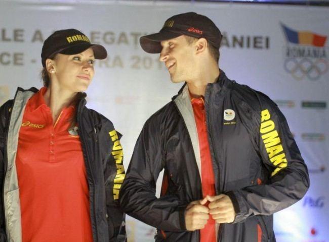 Florin Nebunu Comitetului Olimpic Si Sportiv Roman Florin Nebunu Pro Personal