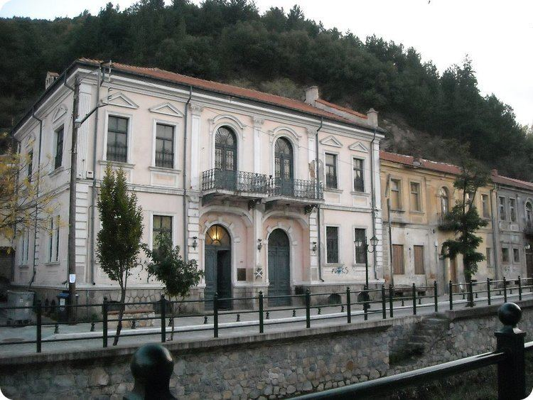 Florina in the past, History of Florina