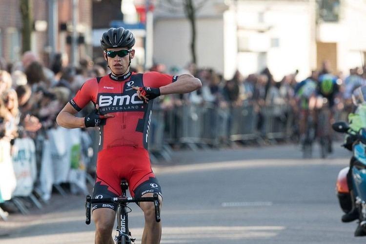 Floris Gerts Floris Gerts klaar voor debuut Down Under CyclingOnlinenl